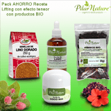 Pack_Ahorro_Receta_lifting_efecto_tensor_Pilar Nature_Mini
