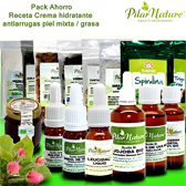 Pack_7_crema_antiarrugas_piel_mixta_grasa_Pilar_Nature mini
